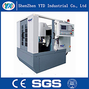 Ytd-CD62 CNC Engraving Machine for Glass Grinding, Drilling
